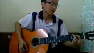 #1 [Nguyễn Hải Phong] Dòng thời gian - Guitar Cover by Trung Hunter