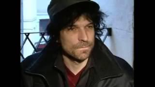 Thåström - Köpenhamn Intervju 2002