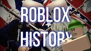 US History but It's in Roblox