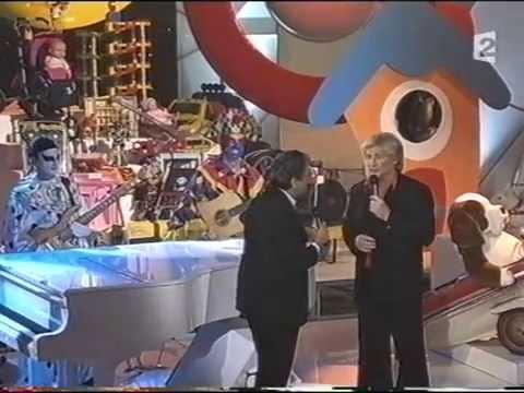 La grande ecole des fans   Enrico Macias   2002