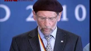 Speech of Abdullah Wagishauser Sahib (german/urdu) part 2/6