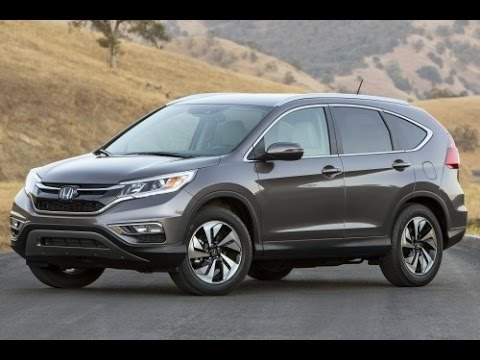 2015 honda cr v touring start up and review 2 4 l 4 cylinder youtube. Black Bedroom Furniture Sets. Home Design Ideas