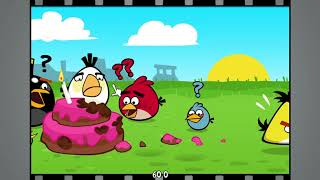 Angry Birds Mods Download And GamePlay