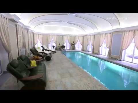 Мебель для отдыха — баня, сауна, бассейн … великолепный дизайн и комфорт