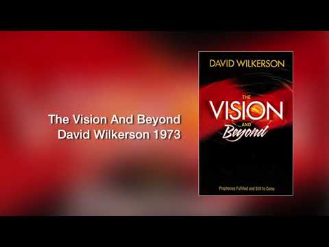 David Wilkerson - The Vision And Beyond (Full Audio Book)