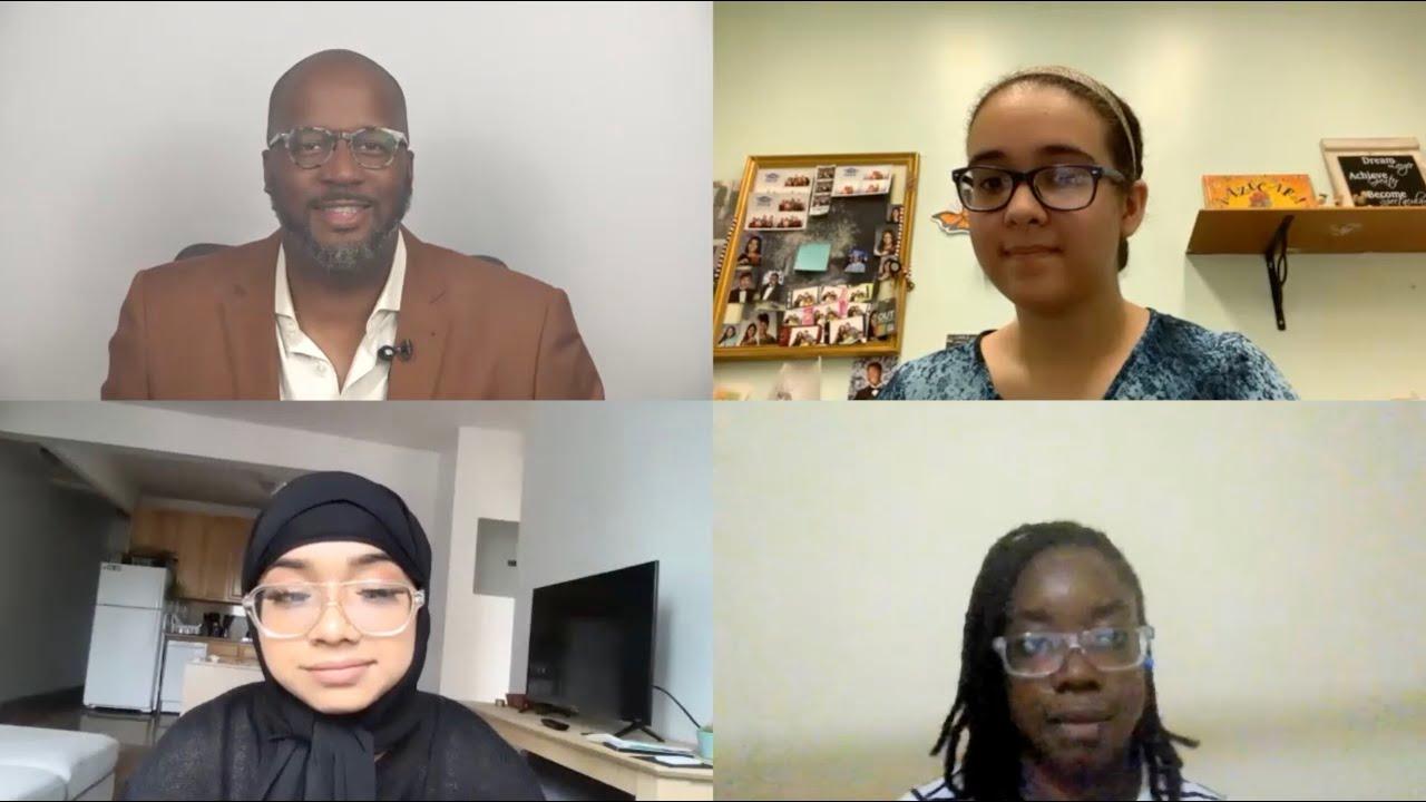 BRONX NET: The Bronx Social Justice and Anti-Violence Forums | The Brandon Hendricks Scholarship