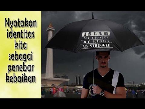 087889249138 Payung Terbalik Inverted Umbrella Islami - Mizolla