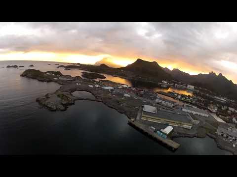 Svolvær havn
