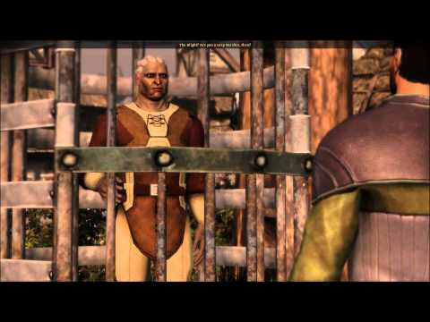 Dragon Age: Origins -- Lothering