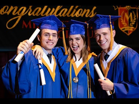 Preview + Sneak Peek - The Graduation - Good Witch