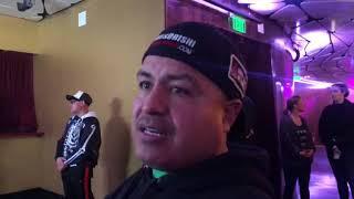 Robert Garcia REACTION to Regis Prograis saying Jose Ramirez lost his last fight - Esnews