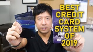 WHY CHASE HAS THE BEST CREDIT CARD SYSTEM OF 2019!