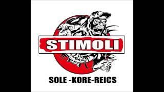 STIMOLI _ Sole - Kore - Reics (feat Claudia N.)