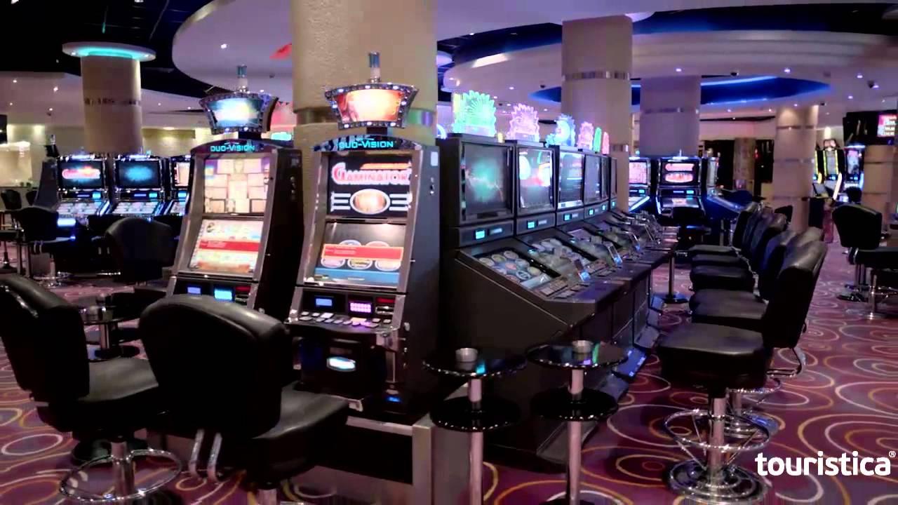 kıbrıs casino hotel