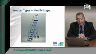 Ladder Association Step Ladders And Step Stools Toolbox Talk