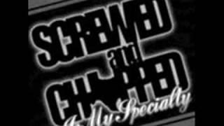 Wale Diary Screwed N Chopped By DJ Ja Boi