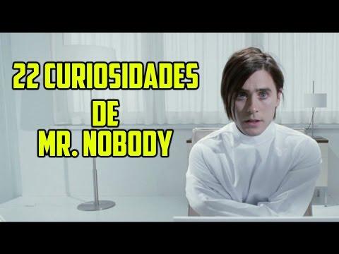22 Curiosidades de Mr. Nobody | Datos Curiosos Las Vidas Posibles de Mr. Nobody