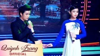 Chờ Nhau Cuối Con Đường - Quỳnh Trang ft Thiên Quang