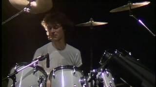 Kasper Winding -  Drum solo. Copenhagen 1982