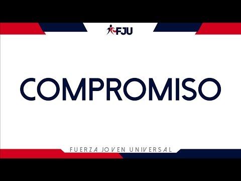 Compromiso - Compromisso- FJU Letra/Musica