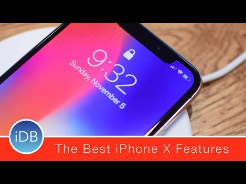 Download Youtube: Top 25 Features of the iPhone X