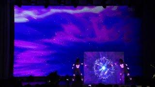 Светодиодное шоу(, 2015-10-01T15:31:19.000Z)