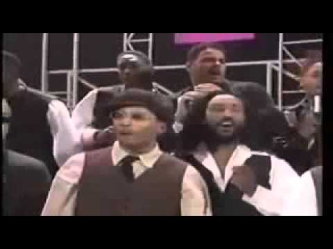 Black Men United - You Will Know