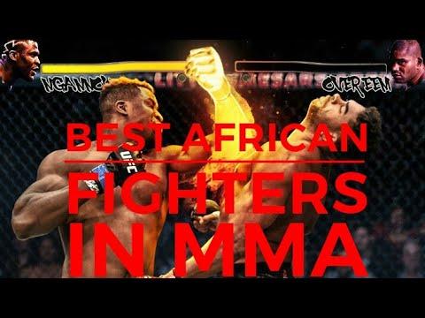 Black Belts on Black Folks | Flashback | OZY  |African American Mma Fighters