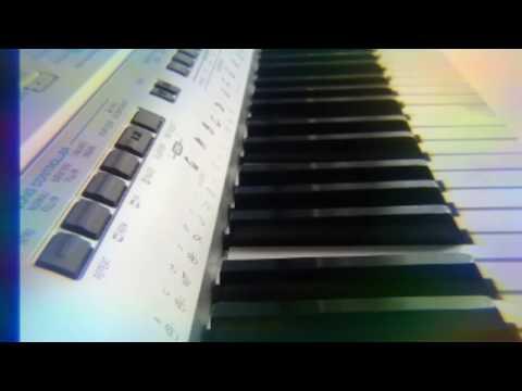 Dadju- Reine  instrumental guitare piano