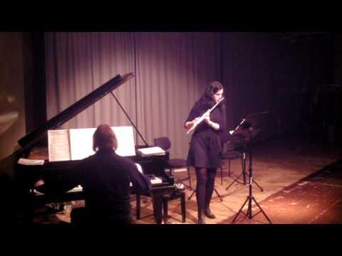 Ensemble Polysono Live in Basel 2017
