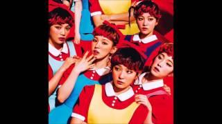 [AUDIO] Red Velvet - Dumb Dumb