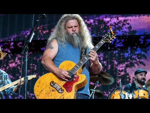 Jamey Johnson & Randy Houser - Evangeline (Live at Farm Aid 2019)