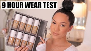 NEW IT COSMETICS CONFIDENCE IN A FOUNDATION REVIEW | Marie Jay