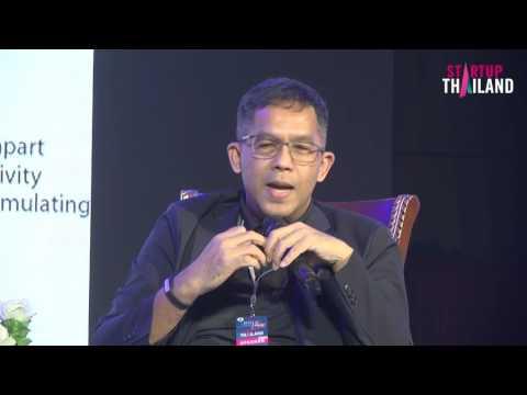 Startup Thailand - Health Tech