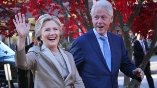 Clinton Foundation probed for possible pay to play politics