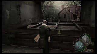 Resident Evil 4 (PS4) (Professional) Parte 3