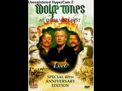 The Wolfe Tones (Live) - Let the people sing