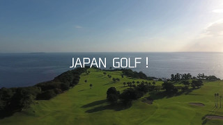 Japan Golf TVC on Sakura TV