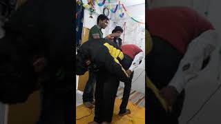 Most entertaining and comedy act by BRAVO40ians