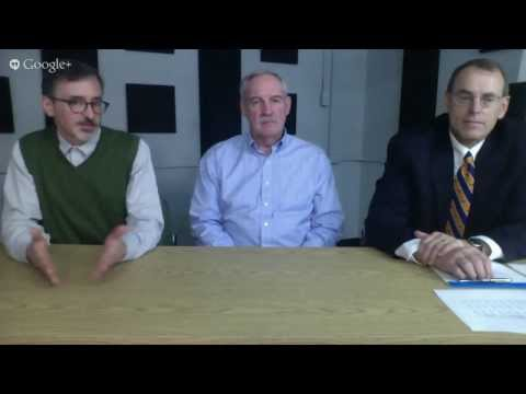Biofuels Webinar - Union of Concerned Scientist & University of Illinois