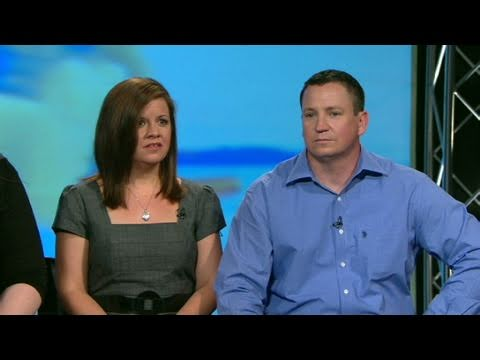 CNN: 1 year later, oil blast survivors not the same
