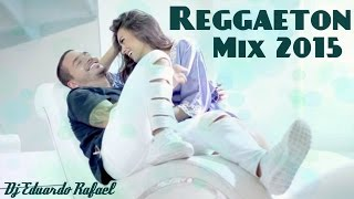 Reggaeton Mix 2015 - 2016 Vol 1 Daddy Yankee, Nicky Jam, Plan B , J Balvin