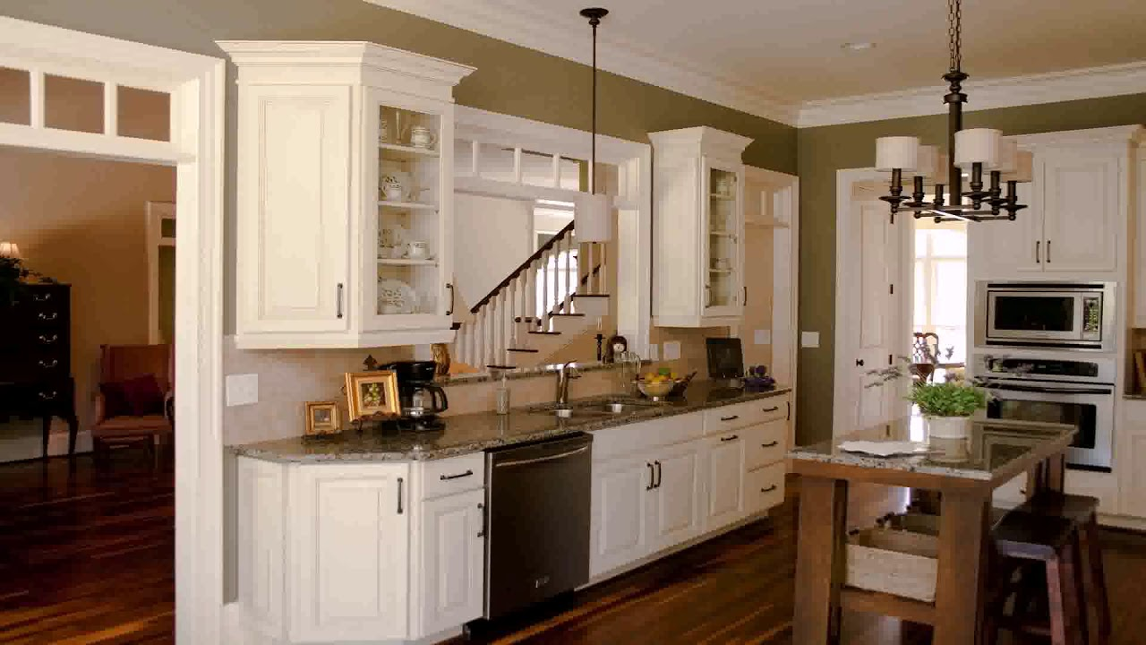 Kitchen Design Without Upper Cabinets