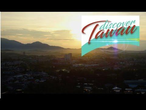 Discover Tawau