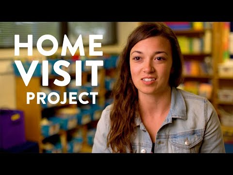 Home Visit Project  Claire Price