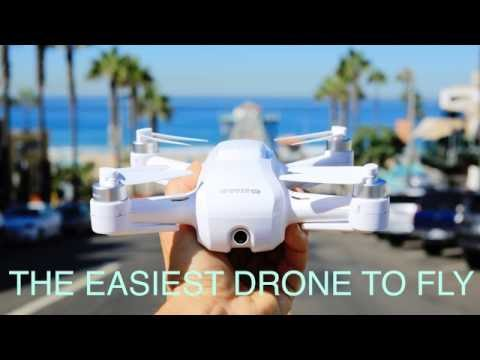 THE EASIEST DRONE TO FLY