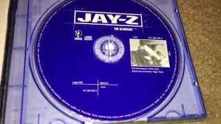 Baixar Unboxing Jay-Z - The Blueprint