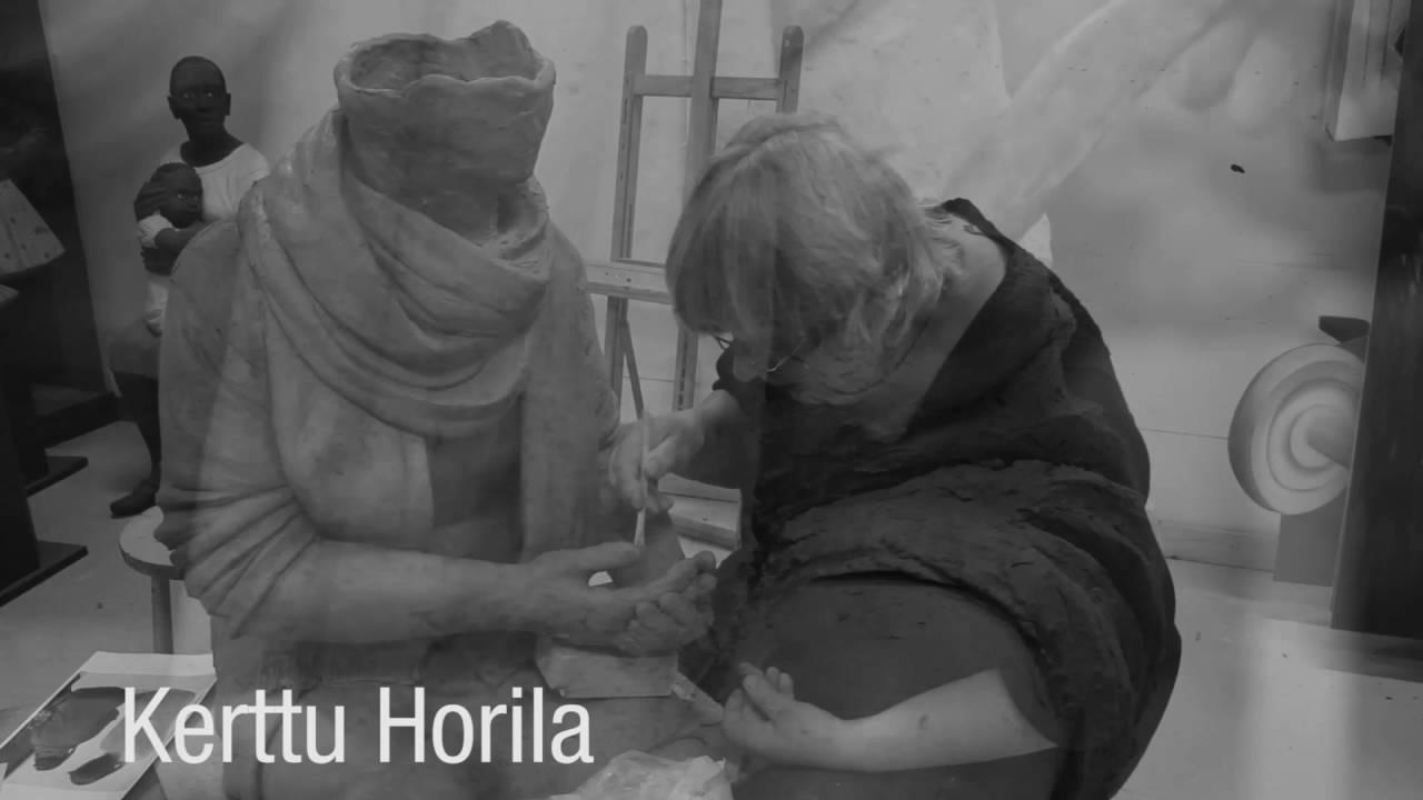 Kerttu Horila