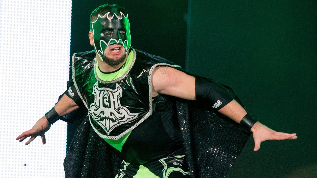 WWE's real-life comic book Superstars: WWE Playlist