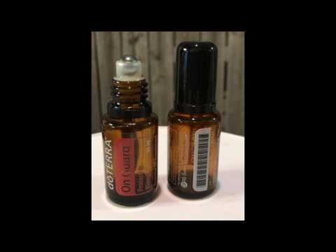 Reuse Your dōTERRA Essential Oil Bottles! Stainless Steel Rollerball Inserts and Lids
